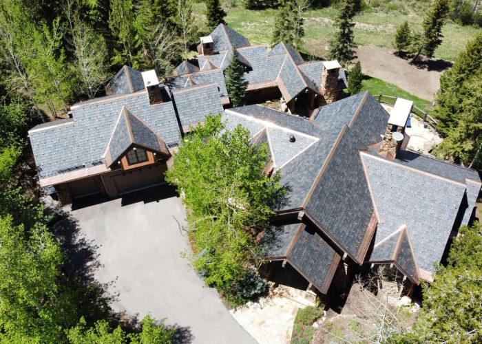 Roofing Contractors Vail Colorado